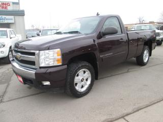 Used 2008 Chevrolet Silverado 1500 LT for sale in Hamilton, ON