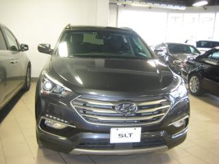 Used 2017 Hyundai Santa Fe Ultimate for sale in Markham, ON