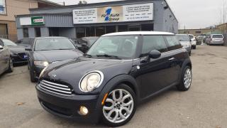 Used 2009 MINI Cooper for sale in Etobicoke, ON