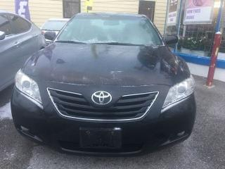 Used 2009 Toyota Camry XLE for sale in Scarborough, ON