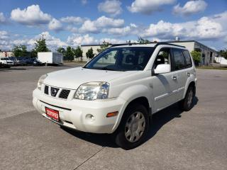 Used 2006 Nissan X-Trail XE for sale in Toronto, ON