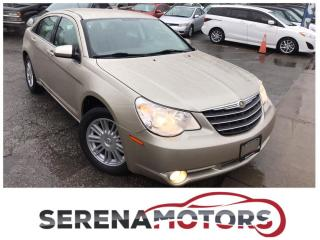 Used 2007 Chrysler Sebring Touring for sale in Mississauga, ON