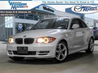 Used 2011 BMW 1 Series 128i - Fog Lamps for sale in Toronto, ON