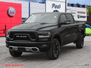 New 2019 RAM 1500 Rebel for sale in Mississauga, ON