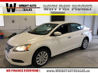 Used 2014 Nissan Sentra S|KEYLESS ENTRY|55,164 KM for sale in Cambridge, ON