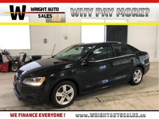 Used 2013 Volkswagen Jetta Sportline|SUNROOF|HEATED SEATS|116,846 KMS for sale in Cambridge, ON
