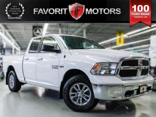 Used 2013 RAM 1500 SLT | Power Seats | USB/AUX Ports | Cruise Control for sale in North York, ON