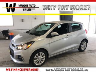 Used 2017 Chevrolet Spark LT|BACKUP CAMERA|BLUETOOTH|LOW MILEAGE|22,645 KM for sale in Cambridge, ON