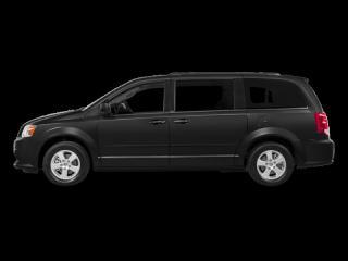 Used 2014 Dodge Grand Caravan SE/SXT for sale in Amherst, NS