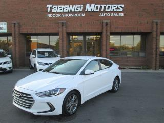 Used 2017 Hyundai Elantra GL | REAR CAMERA | BLIND SPOT | HEATED STEERING | for sale in Mississauga, ON