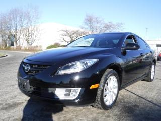 Used 2013 Mazda MAZDA6 i Sport for sale in Burnaby, BC