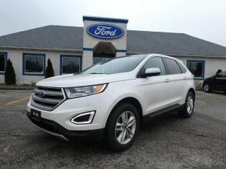 Used 2015 Ford Edge SEL for sale in Essex, ON