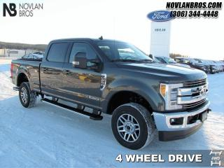 New 2019 Ford F-250 Super Duty Lariat  - Leather Seats for sale in Paradise Hill, SK