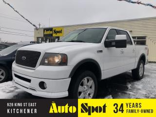 Used 2007 Ford F-150 XLT, FX2 SPORT for sale in Kitchener, ON