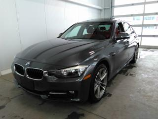 Used 2014 BMW 320 Xdrive Xdrive Sport Pack for sale in Lévis, QC