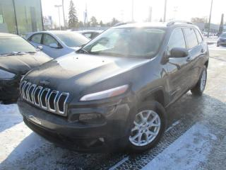Used 2016 Jeep Cherokee NORTH, V6, AWD, TOIT for sale in Blainville, QC