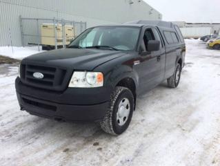 Used 2006 Ford F-150 Cabine classique empattement de 126 po. for sale in Quebec, QC