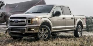 Used 2018 Ford F-150 XLT CREW for sale in Listowel, ON