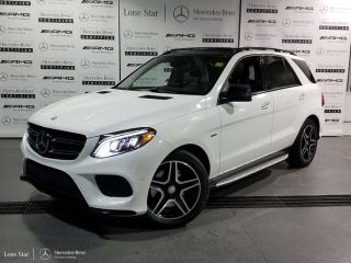 Used 2016 Mercedes-Benz GLE450 AMG 4MATIC for sale in Calgary, AB
