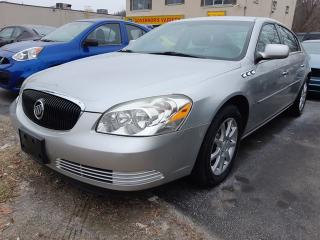 Used 2008 Buick Lucerne CXL for sale in Dundas, ON