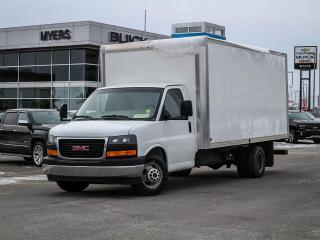 Used 2017 GMC Savana 3500 for sale in Ottawa, ON