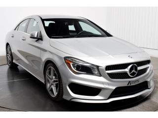 Used 2014 Mercedes-Benz CLA-Class Cla250 Amg Mags Cuir for sale in Île-Perrot, QC