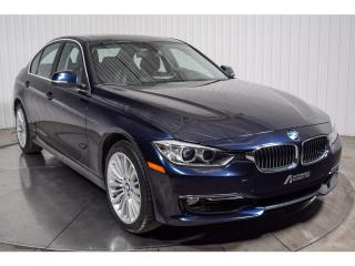 Used 2014 BMW 3 Series 328i Xdrive Cuir Toit for sale in Île-Perrot, QC