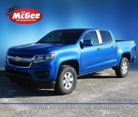 New 2019 Chevrolet Colorado WT for sale in Peterborough, ON
