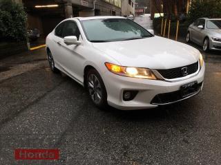 Used 2015 Honda Accord EX-L-NAVI for sale in Vancouver, BC