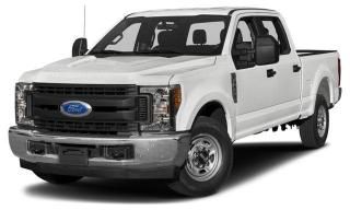 New 2019 Ford F-250 for sale in Calgary, AB