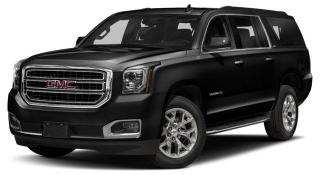 Used 2018 GMC Yukon XL SLT for sale in Coquitlam, BC