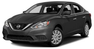 Used 2016 Nissan Sentra 1.8 S for sale in Coquitlam, BC