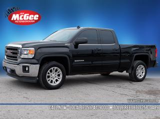 Used 2014 GMC Sierra 1500 SLE for sale in Peterborough, ON