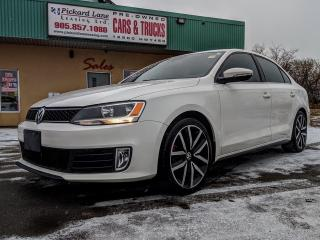 Used 2012 Volkswagen Jetta GLI!! for sale in Bolton, ON