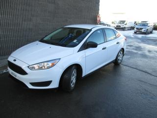 Used 2015 Ford Focus Berline S 4 portes for sale in Gatineau, QC