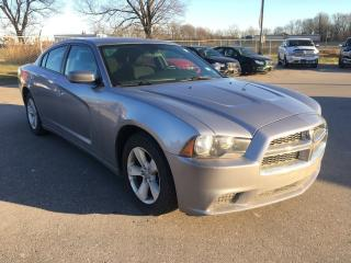 Used 2013 Dodge Charger SE for sale in Ingersoll, ON