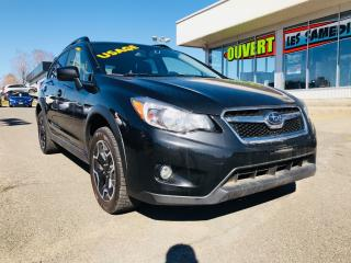 Used 2015 Subaru XV Crosstrek Sport Package Tech for sale in Lévis, QC