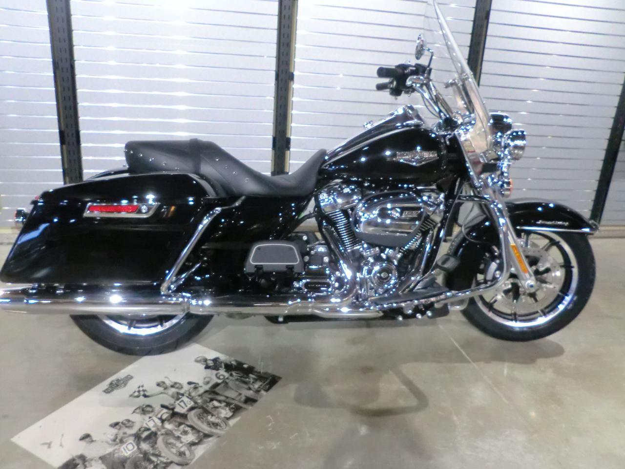 2019 Harley-Davidson FLHR