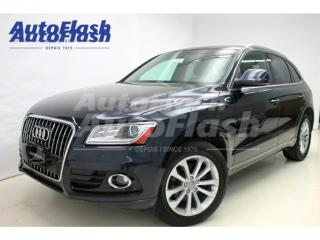 Used 2015 Audi Q5 PROGRESSIV 2.0T for sale in St-Hubert, QC