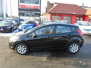 Used 2011 Ford Fiesta SE/ ALLOYS/ NEW BRAKES / CERTIFIED / CLEAN / for sale in Scarborough, ON