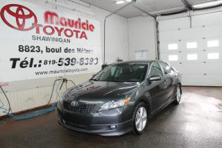 Used 2009 Toyota Camry Berline 4 portes V6, boîte automatique, for sale in Shawinigan, QC