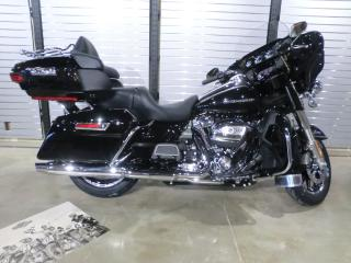 New 2019 Harley-Davidson FLHTK Electra Glide Ultra Limited ULTRA LIMITED for sale in Blenheim, ON