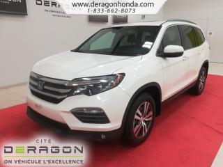 Used 2018 Honda Pilot EX AWD for sale in Cowansville, QC