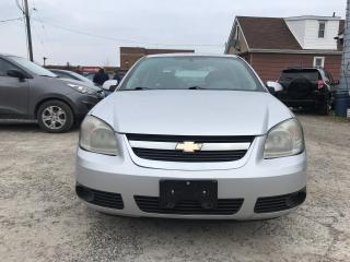 Used 2010 Chevrolet Cobalt LT w/1SB for sale in Hamilton, ON
