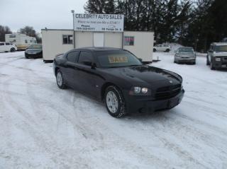 Used 2006 Dodge Charger SE for sale in Elmvale, ON