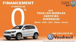 Used 2016 Volkswagen Jetta 1.4 TSI Trendline for sale in Vaudreuil-Dorion, QC