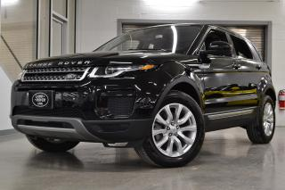 Used 2018 Land Rover Evoque SE for sale in Laval, QC