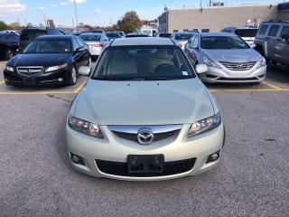 Used 2006 Mazda MAZDA6 GS for sale in Mississauga, ON