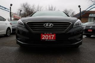 Used 2017 Hyundai Sonata 2.4L GLS ACCIDENT FREE for sale in Brampton, ON