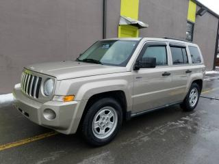 Used 2009 Jeep Patriot for sale in Laval, QC